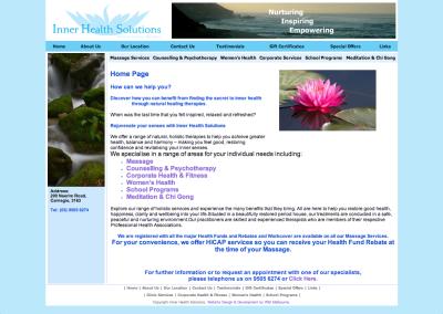 Inner Health Solutions