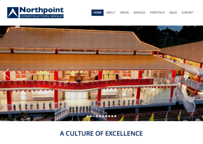 Northpoint Constructions