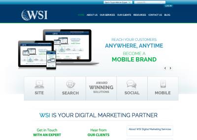 WSI Web Smart
